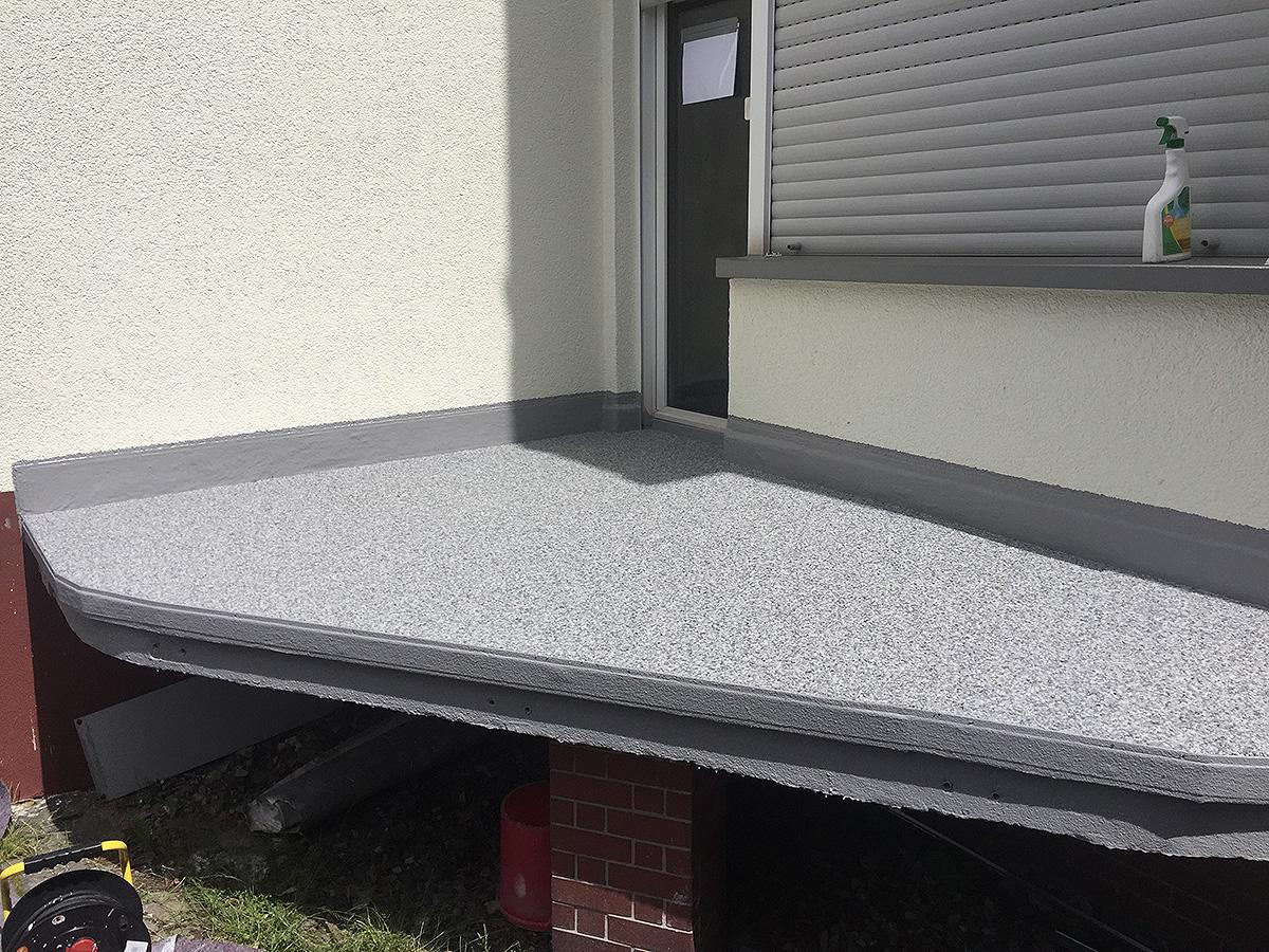 Dacharbeiten – Balkonsanierung – IMG_5953