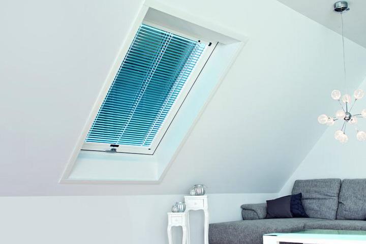 Dachfenster Sonnenschutz Jalousette