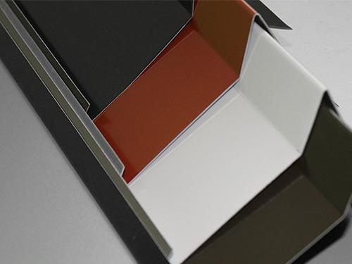 Fertiggauben – Aluminium – farb_Alu